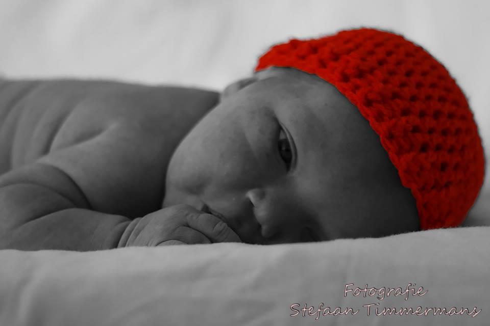 fotograaf geboorte Deinze